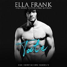 Tate: Temptation Series, Book 5