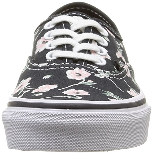Vans K AUTHENTIC Unisex-Kinder Sneakers Mehrfarbig (vintage Floral/blue Graphite)