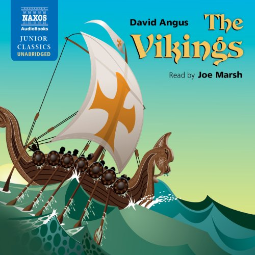 The Vikings  Audiolibri