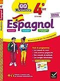 Espagnol 4e - Cahier d'entraînement et de révision