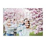 Ihr Wunsch-Motiv als Wandkalender 2019 - Personalisierbar mit Ihrem Wunschmotiv - DIN A2-59 x 42 cm - Ihr eigenes Foto als Kalender - SOFORT VORSCHAU - Eigenes Bild