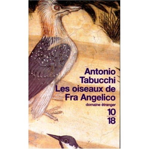 Les Oiseaux de Fra Angelico