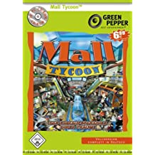 Mall Tycoon [Green Pepper]