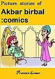 #4: Picture Stories of Akbar Birbal: Comics