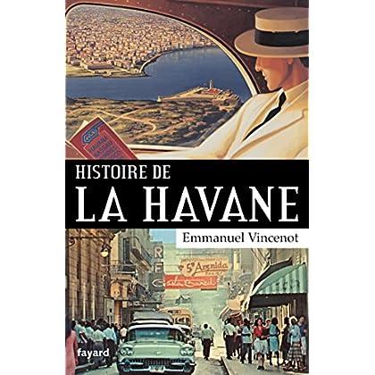 Histoire de La Havane (Ville)