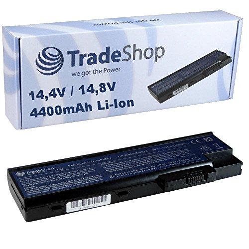 AKKU 4400mAh ersetzt Acer LIP-6198QUPC SY6 MS2195 MS2196 LC.BTP01.024 LIP8208QUPC SY-6 BT00603021 BT00604010 LCBTP01013 LCBTP01024 BT00804011 BT00807010 BTPBCA1 LCBTP01013 LIP6198QUPC MS-2195 MS1295 BT.00803.014 LC.BTP01.014 LIP6198 LIP6220QUPC SY6