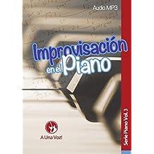 Improvisación en el Piano