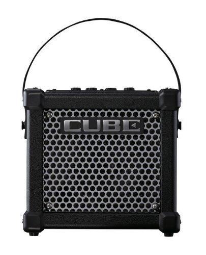 Roland Micro Cube GX - Amplificador