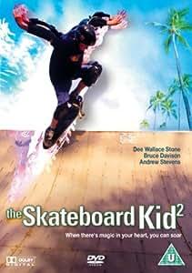 The Skateboard Kid 2 [DVD]