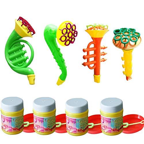 Kinder mit Gebläse Wasser Outdoor Kids Toy, Farbe zufällig ()