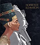 Nofretete - Echnaton - Berlin - Ägyptisches Museum - 10.04 - - 16.06.1976 - Hans Wolfgang Redaktion Müller