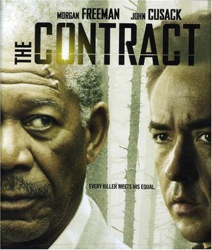 The Contract [HD DVD] by Morgan Freeman