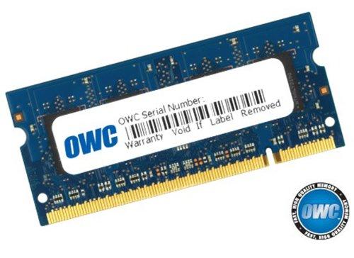 OWC 1GB, PC5300, DDR2, 667MHz 1GB DDR2 667MHz memoria