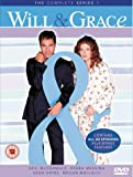 Will and Grace: Complete Series 1 [DVD] [2001]