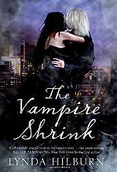 The Vampire Shrink by Lynda Hilburn (2011-09-01)
