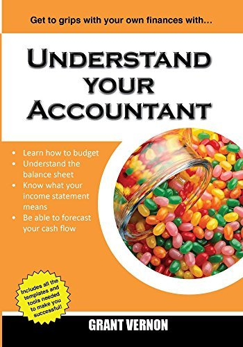 Understand Your Accountant[NON-US FORMAT, PAL]