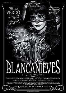 Blancanieves (Region B)