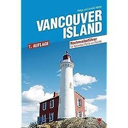 Vancouver Island: Reiseführer zur schönsten Insel im Pazifik Autovermietung Island