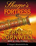 Cover of: Sharpe's Fortress | Bernard Cornwell
