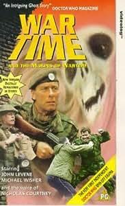 Wartime [VHS]
