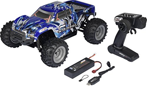 1:10 MONSTERTRUCK Cyclone 4WD 100% RTR