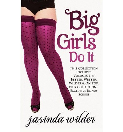 [ BIG GIRLS DO IT MARRIED ] By Wilder, Jasinda (Author ) { Paperback } Dec-2012