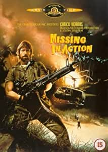 Missing In Action [DVD]