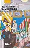 La Modernité à l'horizon : La culture populaire dans le Japon des années vingt