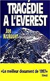 Tragédie à l'Everest - Presses de la Cité - 12/03/1998