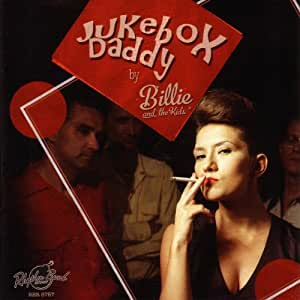 Jukebox Daddy
