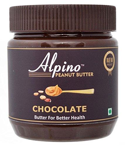 Alpino Peanut Butter Chocolate