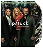 Nip/Tuck: Comp Third Season [Reino Unido] [DVD]