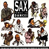 Best of Saxophone Club Hits (CD Compilation, 15 Tracks, Various Artists) cool note hard work / black machine how gee / scattt scatt & bebop / nikita warren i need you / candy dulfer streetbeats / us3 cantaloop / xl take 5 / stretch why did you do it / snafu o.t.d. u.a.
