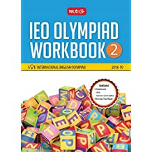 International English Olympiad  Workbook (IEO) - Class 2