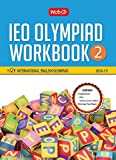 #10: International English Olympiad  Workbook (IEO) - Class 2