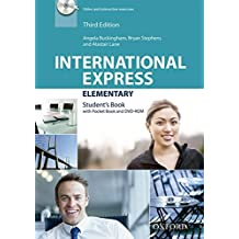 International Express Third Edition Elementary Student Book Pack