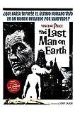 Locandina The Last Man On Earth