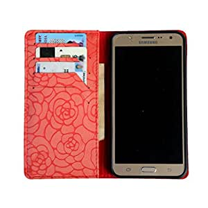 Crystal Kaatz Flip Cover designed for Samsung Galaxy A5