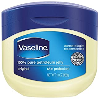 Vaseline Petroleum Jelly, First Aid 13 oz by Vaseline