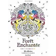 Amazon.fr: Johanna Basford: Livres, Biographie, écrits