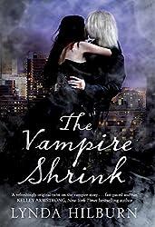The Vampire Shrink (Kismet Knight 1) (English Edition)
