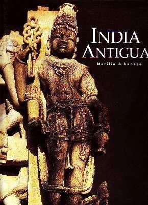 INDIA ANTIGUA