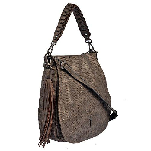 Romy 220 SURI NO mit 2 bronze FREY Handtasche Überschlag 1qqA5