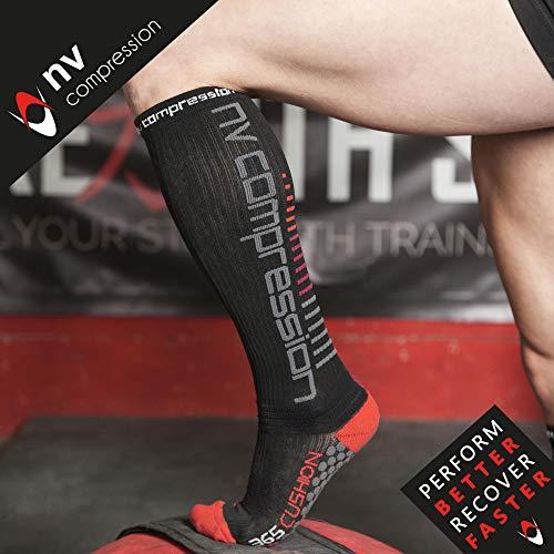 Zoom IMG-5 nv compression 365 cushion calze