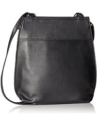 Ivy 2in1 Rucksack und Handtasche aus geöltem Hunterleder oder Nappa-Leder in Handarbeit