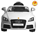 Baybee Officially Licensed Audi TT RS Pl...
