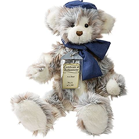 Silver Tag Bears Collection 6 - Ava (Esclusivo Membri)