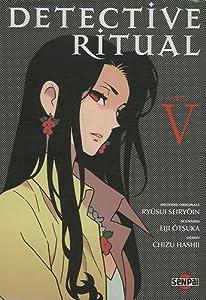 Detective ritual Edition simple Tome 5