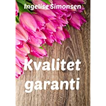 Kvalitet garanti (Danish Edition)