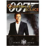 Quantum of Solace [DVD] [Region 2] (English audio. English subtitles) by Daniel Craig